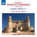 Federico Moreno Torroba: Guitar Music 1 thumbnail