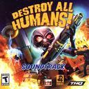 Destroy All Humans (Soundtrack) thumbnail
