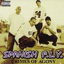 Crimes Of Agony (Explicit) thumbnail