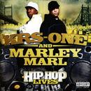 Hip-Hop Lives (Explicit) thumbnail