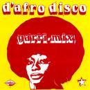 Da*Afro Disco - Garri Mix thumbnail