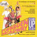 Forbidden Broadway Cleans Up Its Act! thumbnail