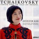 Tchaikovsky: Complete Works For Violin & Orchestra thumbnail