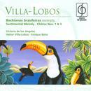 Villa-Lobos: Bachianas thumbnail