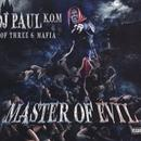 Master Of Evil (Explicit) thumbnail