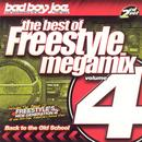 The Best Of Freestyle Megamix 4 thumbnail