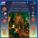 The William Byrd Edition, Vol. 3: Early Latin Church Music & Propers for the Epiphany thumbnail