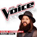 Rich Girl (The Voice Performance) (Single) thumbnail