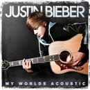 My Worlds Acoustic thumbnail