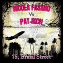 75, Brazil Street (Vocal Mixes) thumbnail