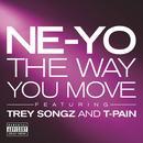 The Way You Move (Single) thumbnail