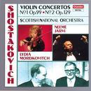 Shostakovich: Violin Concertos No. 1, Op. 99 & No. 2, Op. 129 thumbnail