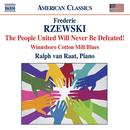 Rzewski: The People United Will Never Be Defeated! thumbnail
