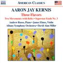 Kernis: Orchestral Works thumbnail