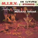Feeding Time On Monkey Island thumbnail