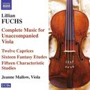 Lillian Fuchs: Complete Music For Unaccompanied Viola thumbnail