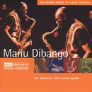 Dibango: Rough Guide To Manu Dibango thumbnail