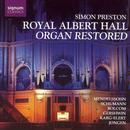 Royal Albert Hall - Organ Restored thumbnail
