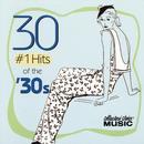 30 #1 Hits Of The 30's thumbnail