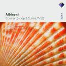 Albinoni: Concertos Op.10 Nos. 7-12 thumbnail