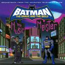Batman: The Brave And The Bold: Mayhem Of The Music Meister! thumbnail