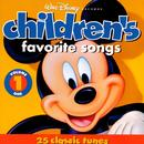 Children's Favorite Songs - Volume 1 thumbnail