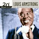 The Best Of Louis Armstrong: 20th Century Masters The Millennium Collection thumbnail