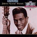 """Blues Masters: The Very Best Of Johnny """"Guitar"""" Watson thumbnail"""
