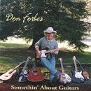 Somethin' About Guitars thumbnail