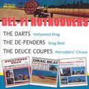 Del-Fi Hotrodders (The Darts / The De-Fenders / The Deuce Coupes) thumbnail