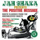Jah Shaka Presents: The Positive Message thumbnail