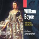 Boyce: Overtures / Concerti Grossi thumbnail