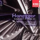 Honegger: Symphonies 1-5 / Pacific 231 thumbnail