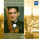 The Classical Saxophone - A French Love Story thumbnail