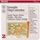 Favourite Harp Concertos thumbnail