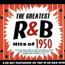 Greatest R&B Hits Of 1950, Vol. 5 thumbnail