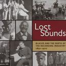 Lost Sounds: Blacks And The Birth Of The Recording Industry 1891-1922 thumbnail
