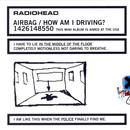 Airbag - How Am I Driving? EP thumbnail
