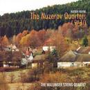 Hayden Wayne: The Nuzerov Quartets #9 & 10 thumbnail