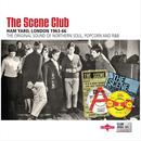 The Scene Club: Ham Yard, London 1963-66 thumbnail