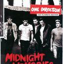 Midnight Memories (Deluxe Version) thumbnail