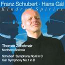 Schubert: Symphony No. 6; Hans Gal: Symphony No. 1 thumbnail