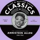 Blues & Rhythm Series Classics: Annisteen Allen 1945-1953 thumbnail