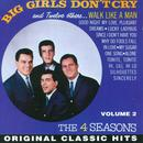 Big Girls Don't Cry & 12 Other Hits - Volume 2 thumbnail