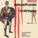 Aram Il'Yich Khachaturian: Spartacus Ballet Suites 1-3 thumbnail