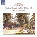 Ignaz Pleyel: String Quartets, Op. 2 Nos. 4-6 thumbnail