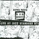 Si O Si Quartet Live At The Jazz Standard NYC thumbnail