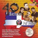 40 Bachatas Pal Pueblo: Mas Pueblo Que Nunca thumbnail