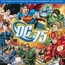 Dc 75 | The Music Of Dc Comics: 75th Anniversary Collection thumbnail
