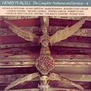 Purcell: The Complete Anthems and Services, Vol 4 /King's Consort * King thumbnail